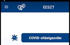 Már letölthető a koronavírus-védettséget igazoló alkalmazás