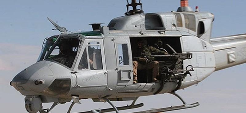 """Sikersztoriból rémtörténet: mégsem kellhetnek az """"ingyenhelikopterek"""""""