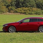 Vége a dízel Mazda 6 európai pályafutásának