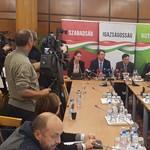 Törvényt sértett a Jobbik szerint az ÁSZ, mert túllépte hatáskörét