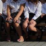 Majdnem 97 ezer diákot írattak be az állami általános iskolákba