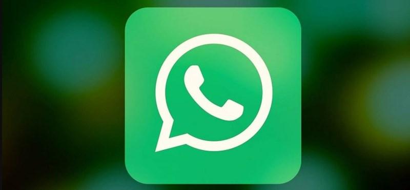 Megkönnyíti a matricaküldést a WhatsApp