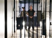 A börtönben elhunyt Peter Gotti egykori New York-i maffiafőnök