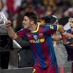 Kiütéses Barca-győzelem az El Clásicón