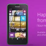 Valentin-napra szeretettel, a Microsofttól