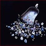 A világ egyik legnagyobb gyémántját találták meg, most megnézheti