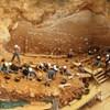 400 ezer éve az ősemberek is téli álmot aludhattak