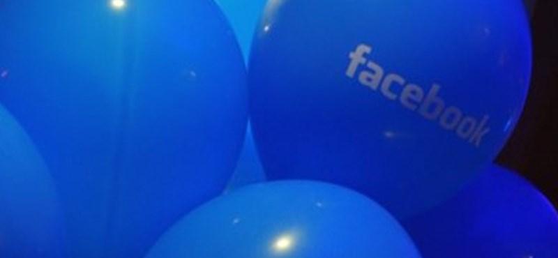 Facebook: mindentlájk rendszer