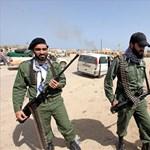 Az agytrösztök már az új Líbiát szerveznék
