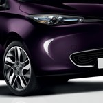 Itt az új Renault Zoe: erősebb lett Európa legkelendőbb villanyautója