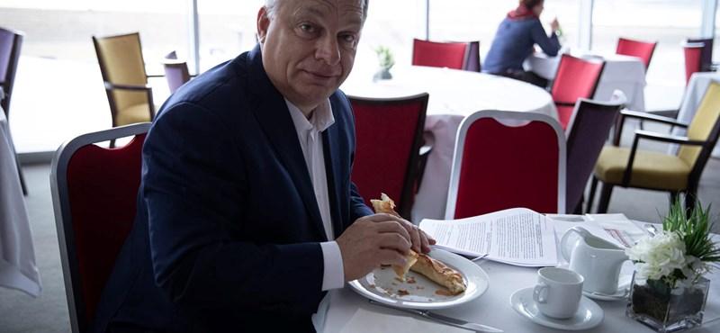 Csak Greta Thunberg előzte meg Orbán Viktort a legnagyobb álmodozók listáján