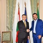 Kövér László: Április végén Salvini Budapestre jön a reményeink szerint