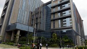 Indiában nyitotta meg a legnagyobb irodaházát az Amazon