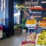 Lejárt élelmiszerekkel aratja sikereit egy dán kereskedés