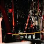 Tűzhelyet babráló kisgyerek okozhatta a tragikus bronxi lakástüzet