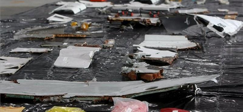 Túlélőt találtak a lezuhant Airbus roncsai között