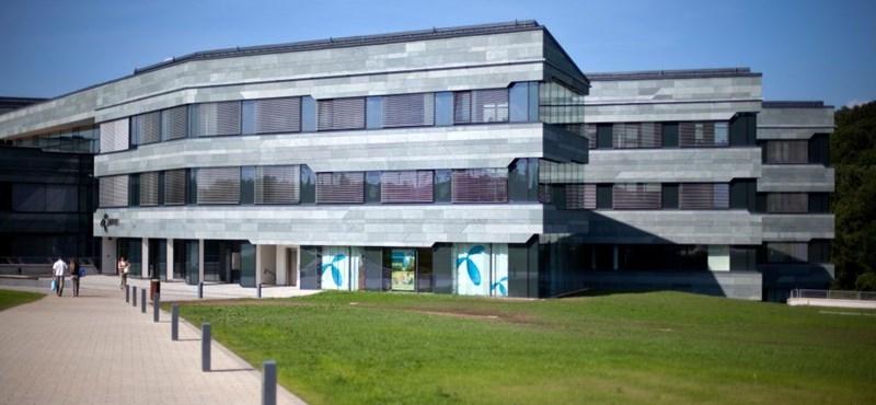 Skandináv munkakultúra a Telenor Házban
