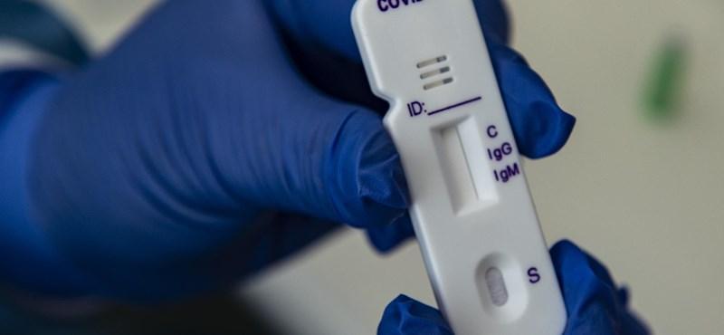Koronavírus: meghalt két beteg, tízzel nőtt az igazolt fertőzöttek száma