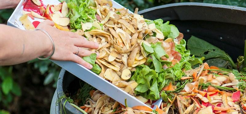 Akár százezreket is lehet spórolni a komposztálással