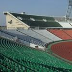 Újra felhasználják a Puskás stadion anyagait