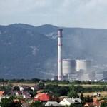 Katasztrófavédelem: csak büdös van a visontai erőmű körül, de nem veszélyes