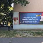Szép pénzt hoztak Mészáros Lőrincnek is a plakátkampányok