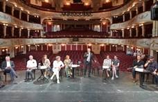 Elkészült a Vígszínház etikai kódexe