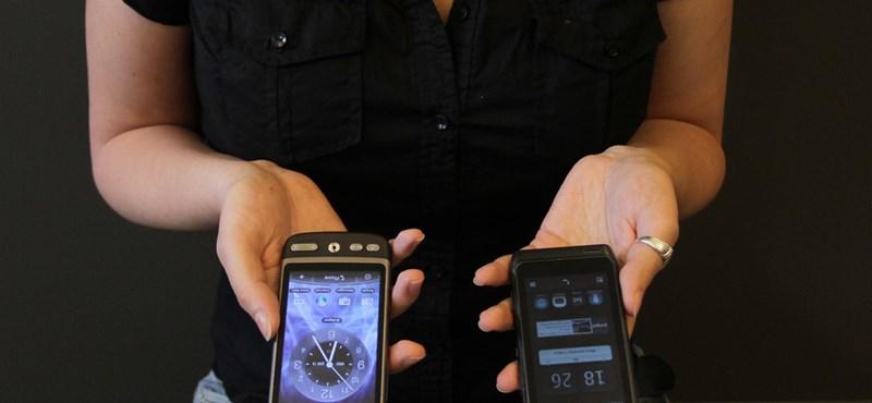 Erősített a T-Mobile és a Vodafone, gyengült a Telenor