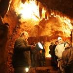 Új ásványt fedeztek fel Magyarországon