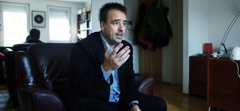 """Török: """"Nehezen elképzelhető, hogy ezek után a Fidesznek legyen jövője az Európai Néppártban"""""""