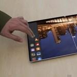 Abszolút futurisztikus iPad 3-at láthatunk az alábbi videón! [videó]