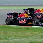 """Hamilton nem megy a Red Bullhoz: """"az csak egy italcég"""""""