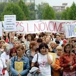 Október 23-án utcára vonulnak az egyetemisták és főiskolások Pozsonyban