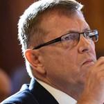 Matolcsy György végigvitt egy teljes MNB-elnöki ciklust kamatemelés nélkül