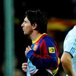 Cristiano Ronaldo a Messivel való összehasonlítgatásról