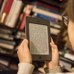 E-könyvek ide vagy oda, a könyvnyomtatás él és virul