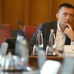 Példátlan volt Rogán Antal meghallgatása, az ellenzék futni hagyta