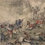 A féktelen mészárlások kimaradtak a francia forradalomról szóló új filmből
