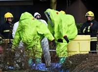 Félmillió fontot költ Salisbury a jó hírére az orosz idegméreg-támadás után