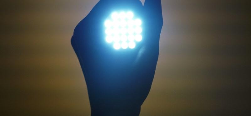 Mielőtt LED-lámpát szereltet be otthon, tudjon róla, milyen hatással lesz a természetre