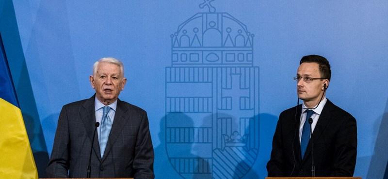 Szijjártó kapott leckét diplomáciából a románoktól
