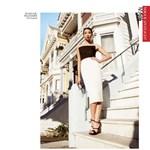 Akarjuk: Lanvin ruha a kínai Vogue-ból