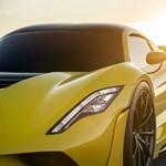 Gratulálnak a 490 km/h-hoz a Bugattinak, amely az 500 km/h-ra készül