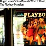 Ilyen gyerekként felnőni a Playboy-villában