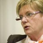 A HÖOK-ot megdicsérte, az LMP-nek beszólt Hoffmann államtitkársága