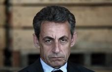 Korrupció gyanújával bíróság elé áll Nicolas Sarkozy
