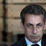 Bűnszövetkezetben való részvétel a vád Sarkozy ellen