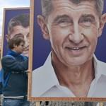 Újra Csehország élén a bukott miniszterelnök