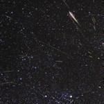 Nézzen fel éjjel az égre: érkeznek a Geminidák