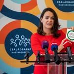 Novák Katalin: Mindenki kezdjen el mozogni